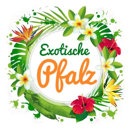 Exotische Pfalz